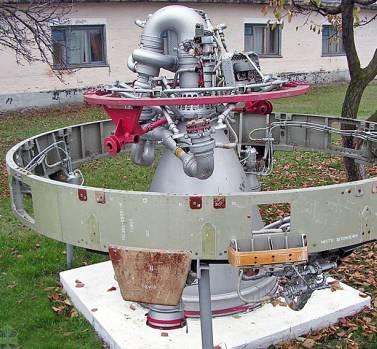 UR-100NU ICBM, Gallery