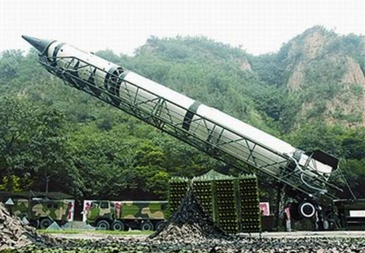 China-North Korea Emergency Info Window