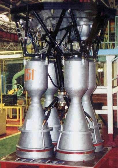SpaceX, légalité des aides publiques ? RD-117