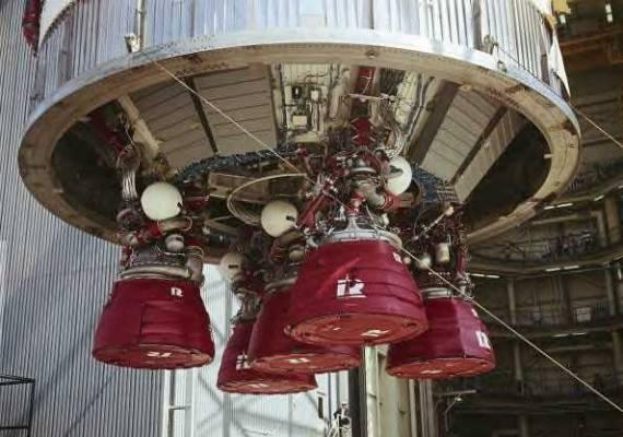 Saturn V Gallery