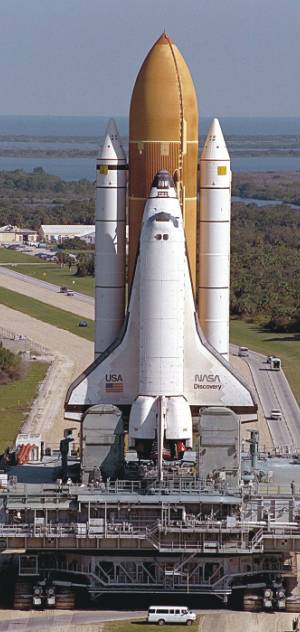 space shuttle launch system - photo #37